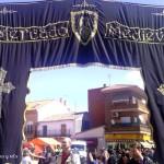 Feria Medieval de El Alamo